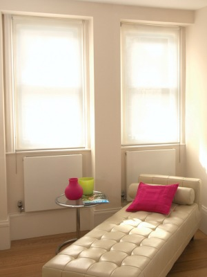 3% Openness Solar Shades