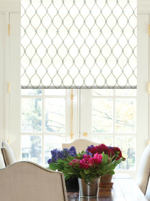 Premium roman shades for 20 inch window blinds